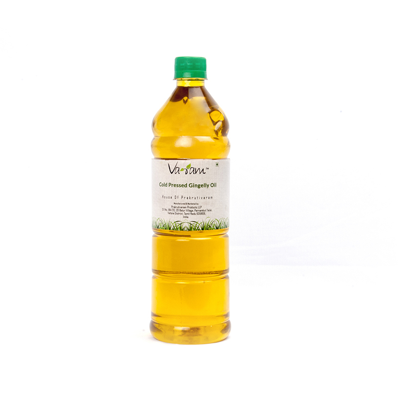 Gingely oil1lts
