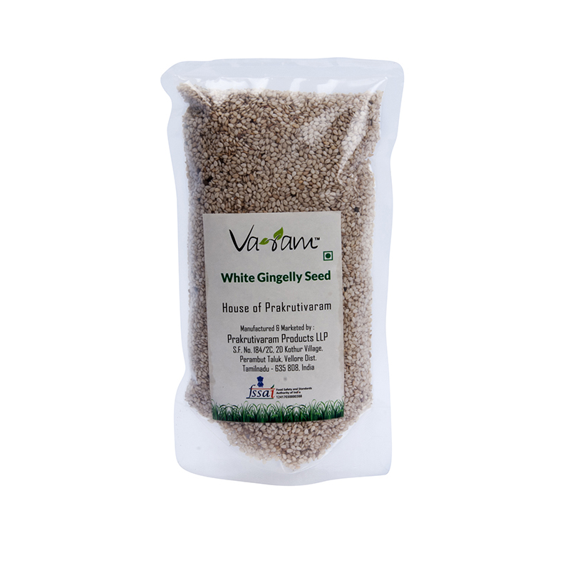 Gingelly seed 250gms